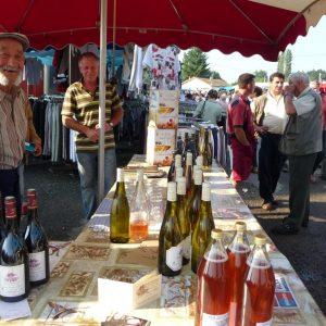du vin aux hérolles !