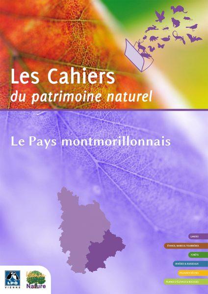 Cahier Patrimoine Naturel Pays Montmorillonnais