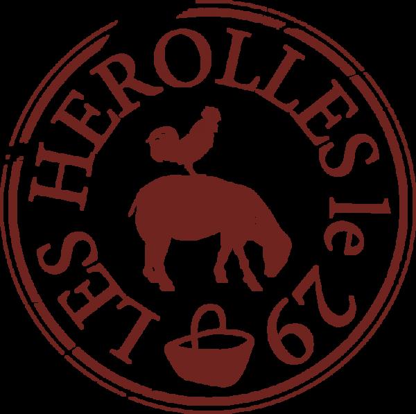 Logo Les Hérolles