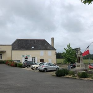 Mairie de Coulonges