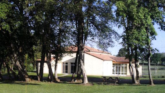 Salle des Fêtes Liglet